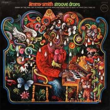 Jimmy Smith - Groove Drops (1969)