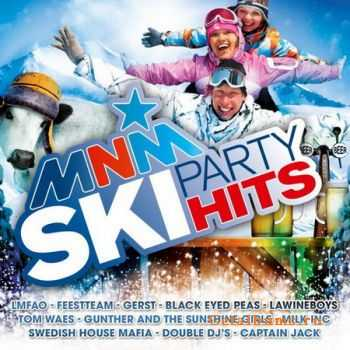 VA - MNM Ski Party Hits (2012)