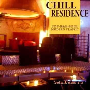 VA - Chill Residence (2011)