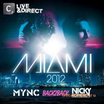 VA - Miami 2012 (2012)