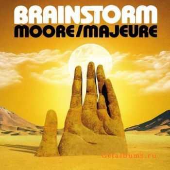 Majeure & Steve Moore - Brainstorm (2012)