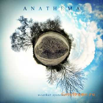 Anathema - The Beginning and the End (New Song) (2012)