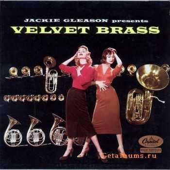 Jackie Gleason - Velvet Brass (1957)