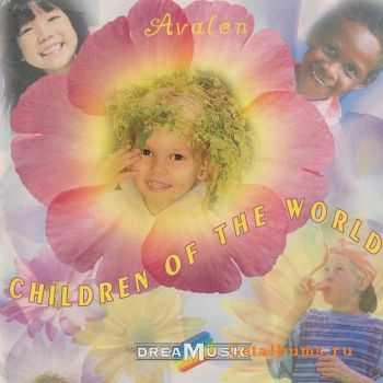 Avalon - Children of the World (2006)