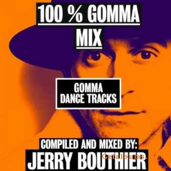 VA - 100 Gomma Mix by Jerry Bouthier (2011)