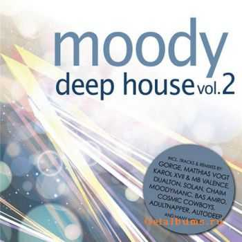 VA - Moody Deep House, Vol. 2 (2012)