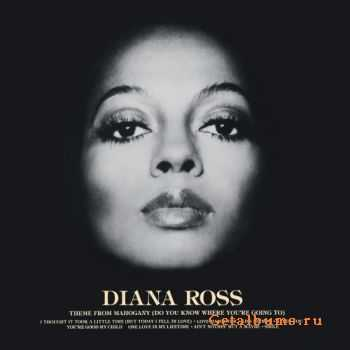Diana Ross – Diana Ross 1976: Special Edition (2012)