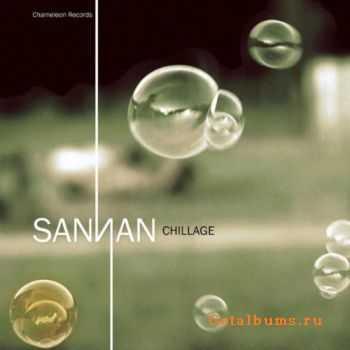 Sannan - Chillage (2011)