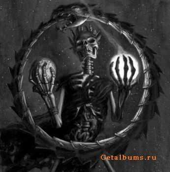 Morgirion - Infinite Retribution Upon Paradise (2012)