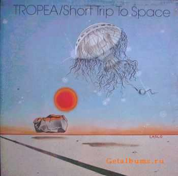 John Tropea - Short Trip To Space  (1977)