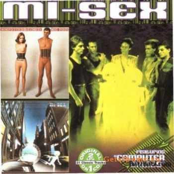 Mi-Sex - Computer Games - Space Race (1979-1980)