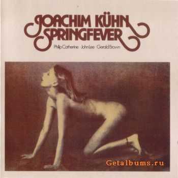 Joachim Kuhn - Springfever (1976)