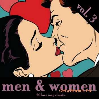 VA - Men & Women Vol. 3 (2012)