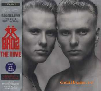 Bros - The Time [Japanese Edition] (1989)
