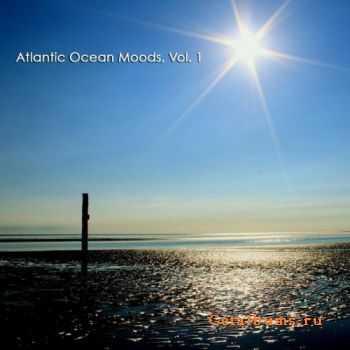 VA - Atlantic Ocean Moods (AOM)(2011)