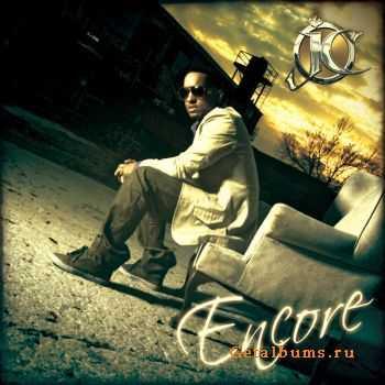 JC - Encore (Bonus Track Version) (2012)