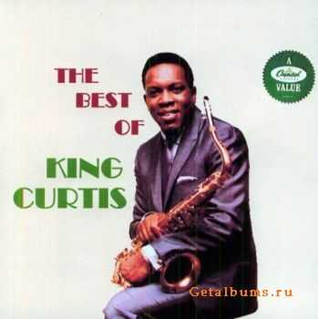 King Curtis -  The Best Of (1996)