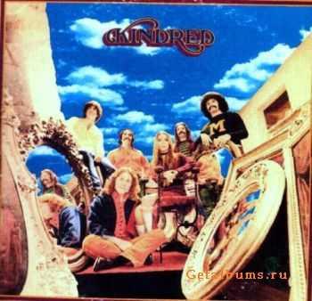 Kindred - Kindred [Vinyl Rip] (1971)