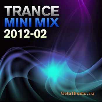 VA - Trance Mini Mix 02 (2012)