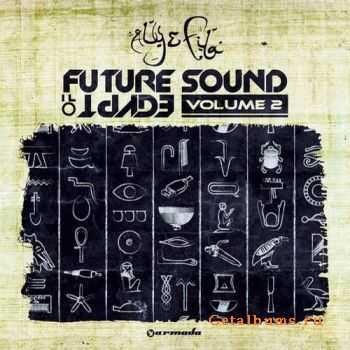 VA - Future Sound Of Egypt vol. 02 (mixed by Aly & Fila) (2012)