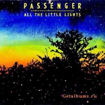 Passenger - All The Little Lights 2CD (2012)