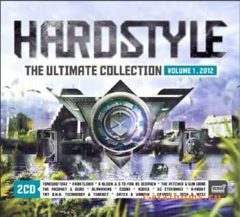 VA - Hardstyle The Ultimate Collection Vol.1 (2012)