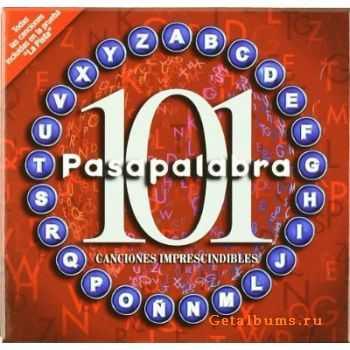 VA - Las 101 Canciones Imprescindibles De Pasapalabra [5CD] (2011)