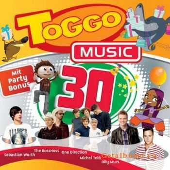 VA - Toggo Music Vol.30 (2012)