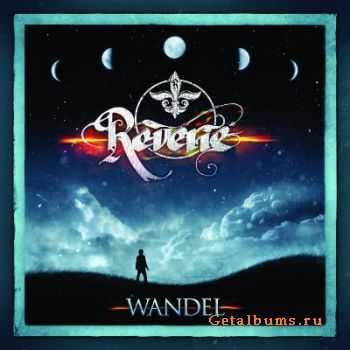 Rêverie - Wandel (2011)