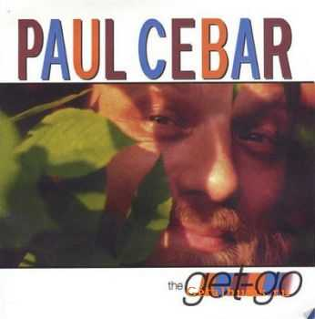Paul Cebar - The Get-Go (1997)