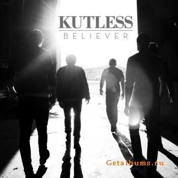 Kutless - Believer (2012) itunes