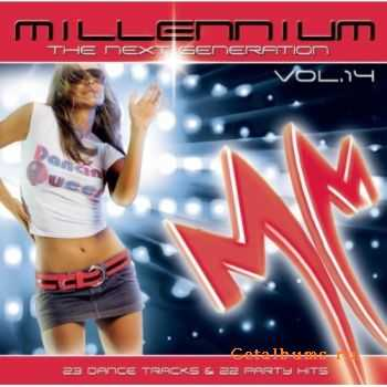 VA - Millennium The Next Generation Vol.14 (2012)