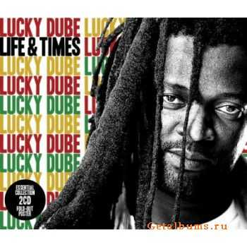 Lucky Dube - Life and Times (2012)