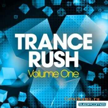 VA - Trance Rush (2012)