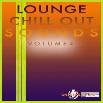 VA - Lounge Chill Out Sounds vOL.4 (2011)