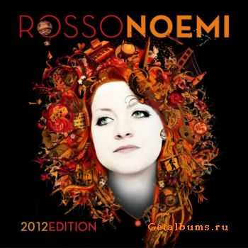 Noemi - Rosso Noemi [Special Edition] (2012)