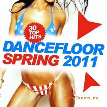 VA - Dancefloor Spring 2011 (2011)