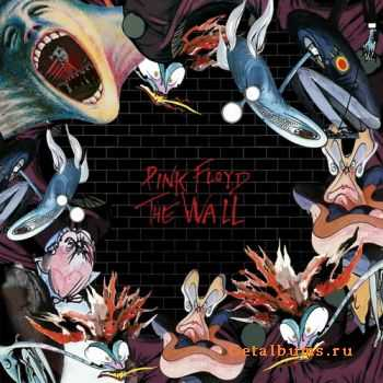 Pink Floyd - The Wall (Immersion Box Set) [6CD] 2012 (lossless+mp3)
