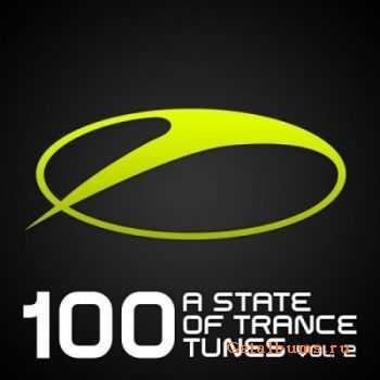 VA - 100 A State Of Trance Tunes Vol 2 (2012)