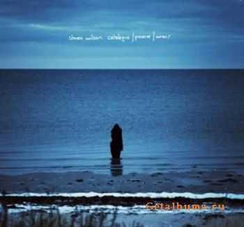 Steven Wilson – Catalogue / Preserve / Amass (2012)