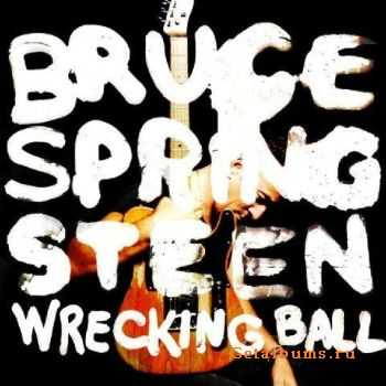 Bruce Springsteen – Wrecking Ball [Special Edition] (2012)