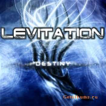 LEVITATION – Destiny (single) (2012)