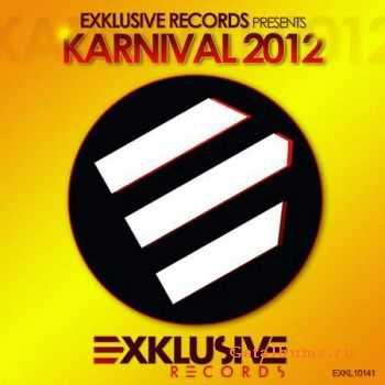 VA - Karnival 2012 (2012)