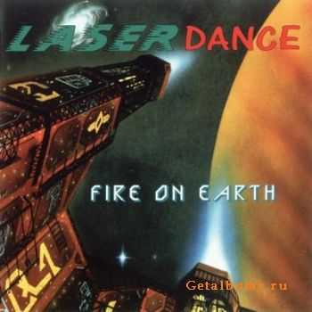 Laserdance - Fire On Earth (1994)