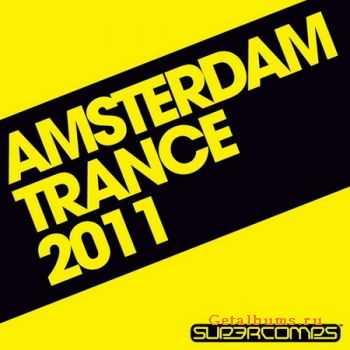 VA - Amsterdam Trance 2011 (2011)