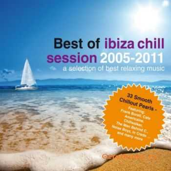 VA - Best Of - Ibiza Chill Session 2005-2011 (2011)