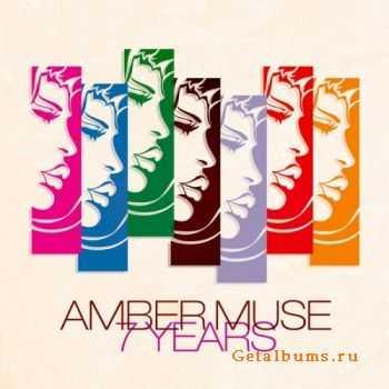 VA - Amber Muse 7 Years (2012)