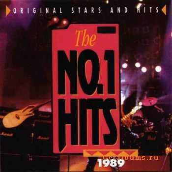 VA - The No.1 Hits 1981-1989 [9 CD] (2008)