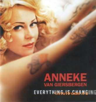 Anneke Van Giersbergen - Everything Is Changing (2012) FLAC