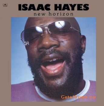 Isaac Hayes - New Horizon (1977)